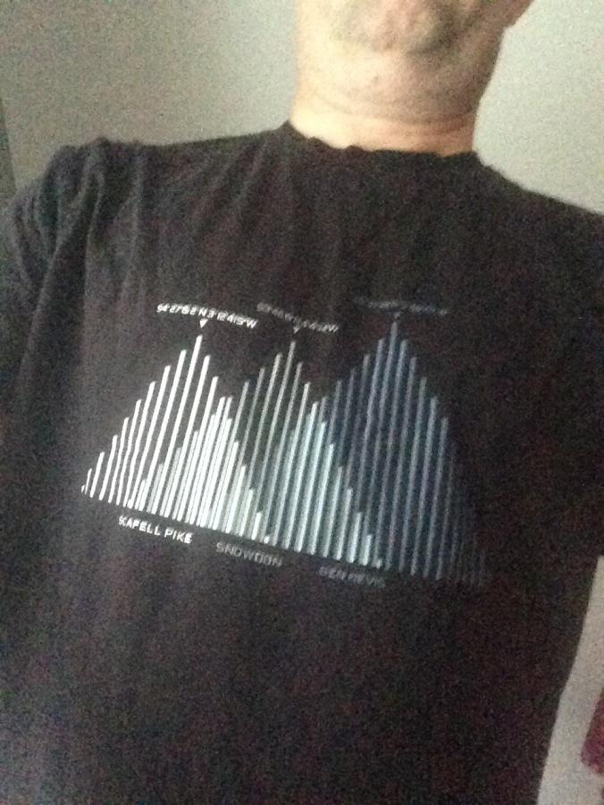 n3p tshirt